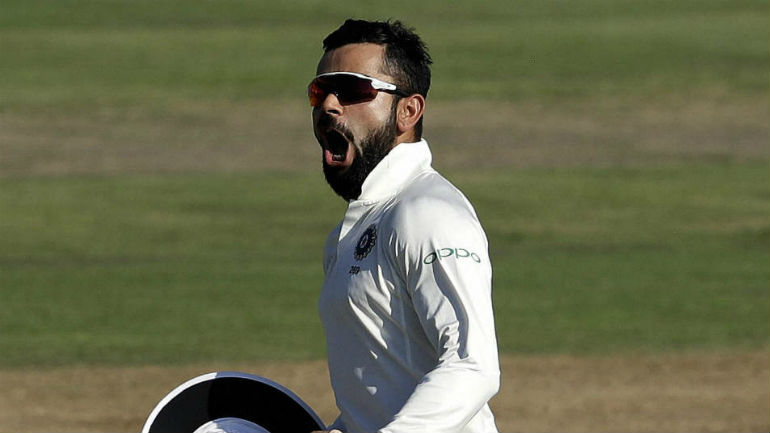 Virat Kohli Fined 25 Of Match Fee For Breaching Icc Code Of Conduct