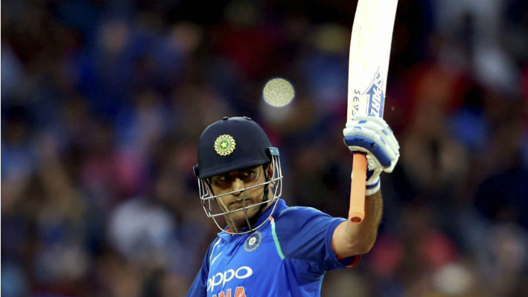 Ms Dhoni Likely To Miss Bcci Top Central Contract