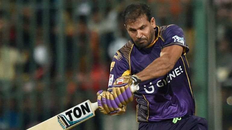 Yusuf Pathan Suspended Five Months By Bcci After Dope Violation