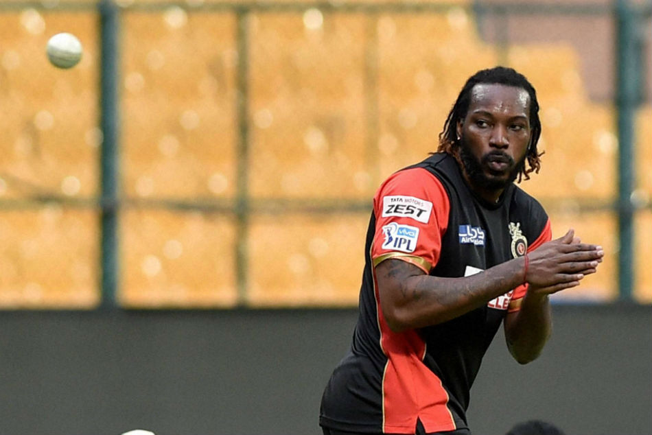 IPL Auction 2018: Chris Gayle goes unsold in 1st round