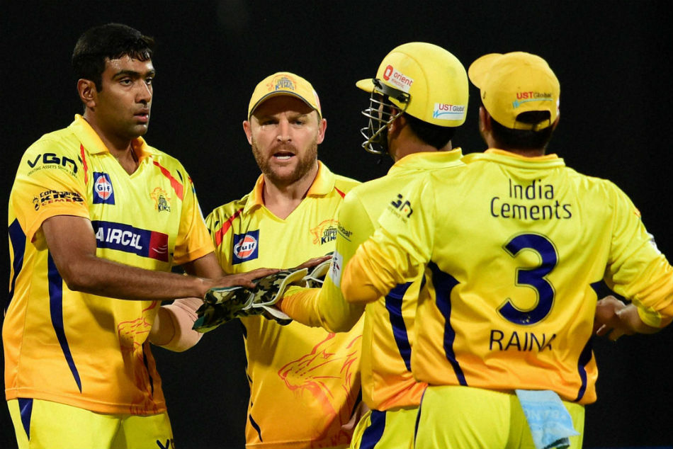 Ipl 2018 Getting R Ashwin In Auction Will Be Priority For Chennai Super Kings Ms Dhoni