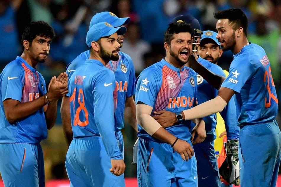 BCCI announces squad for T20i series against South africa, Raina Returns