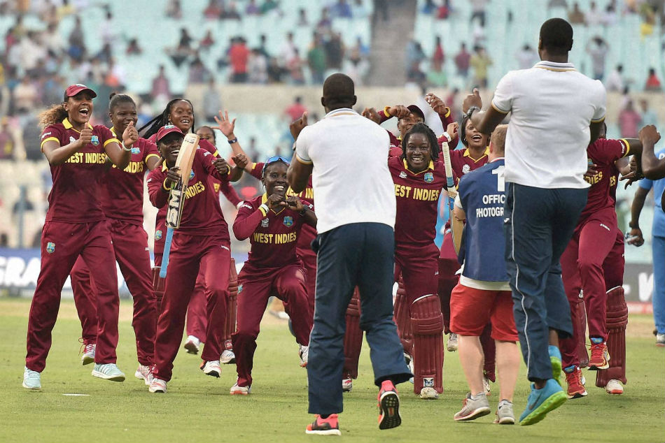 West Indies to host ICC women's T20 world cup