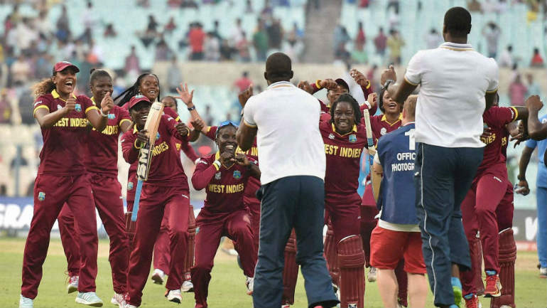 West Indies To Host Icc Womens T20 World Cup