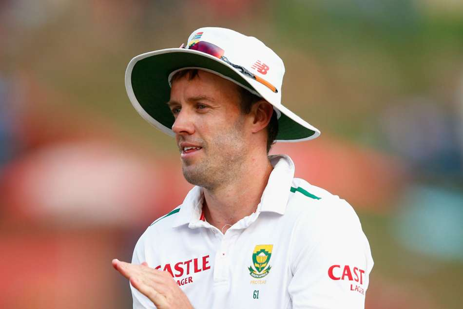 T20i series: AB de Villiers Ruled Out With Knee Injury