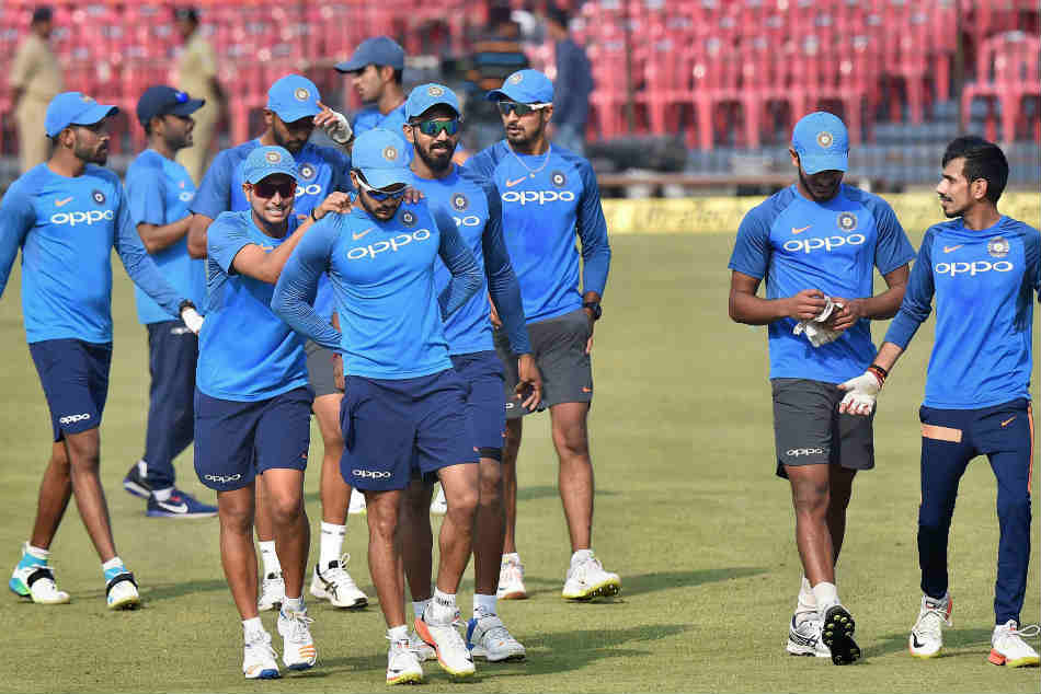 India keen to victory over South Africa in 4th oneday