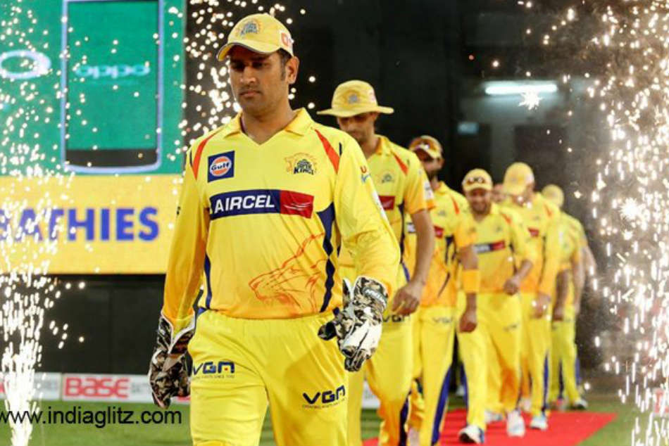 Ipl 2018 csk full schedule of Chennai Super Kings