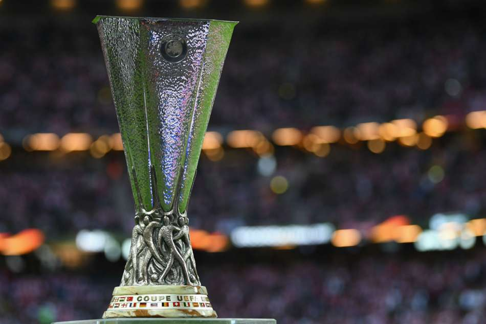 Europa League: Last-16 draw in full