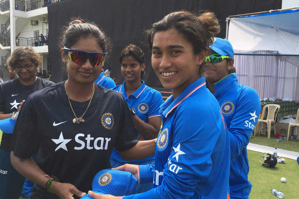 Indian women cricket team against South Africa 4th t20 match report