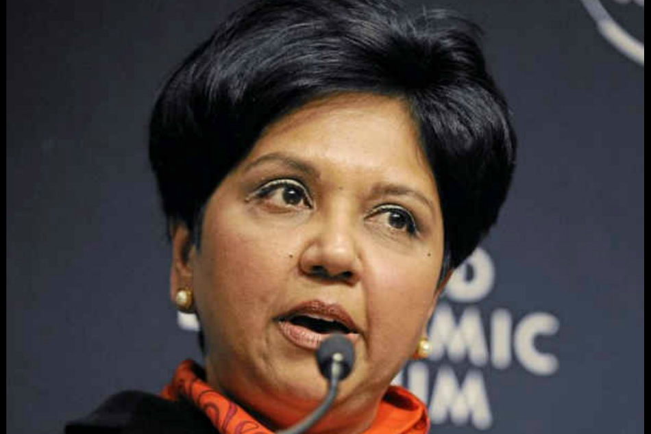 Pepsico Chairman Indra Nooyi appointed as ICC Board female director