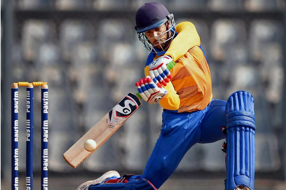 Vijay Hazare Trophy 2018 : Karnataka vs Assam Match report