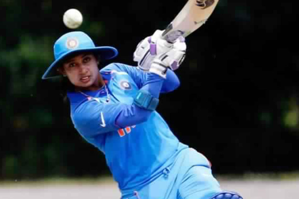 India Women Cricket Team Beats South Africa By 9 Wickets