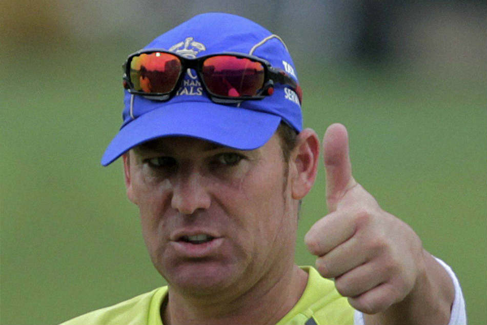IPL 2018: Rajasthan Royals appoint Shane Warne as mentor