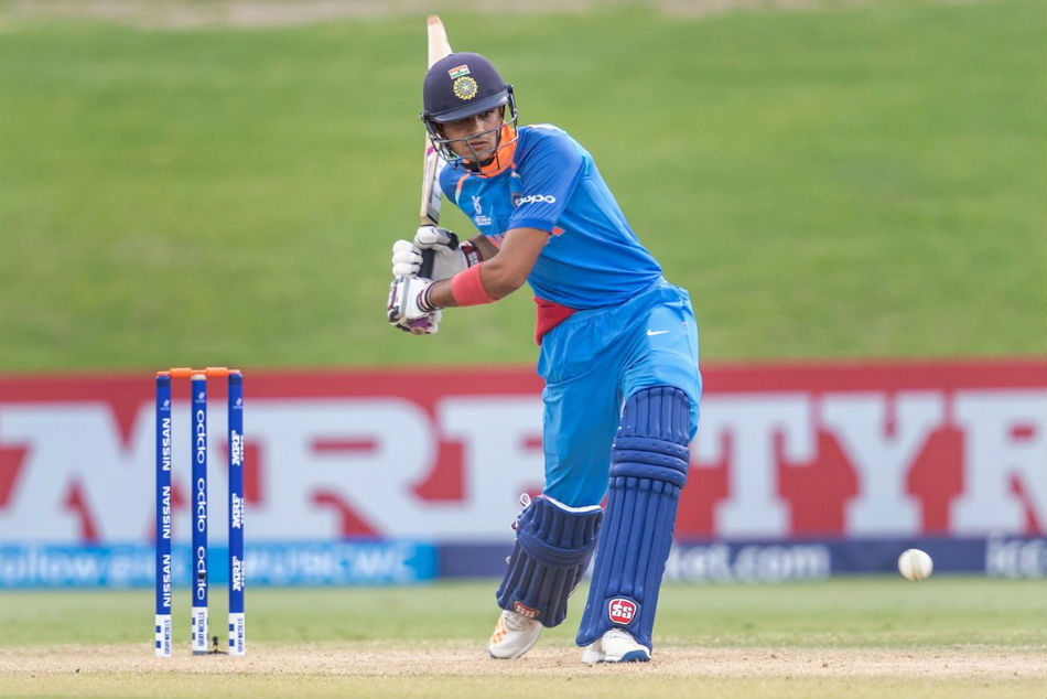 Yuvraj Singh's guidance helped me become a better batsman: Shubman Gill