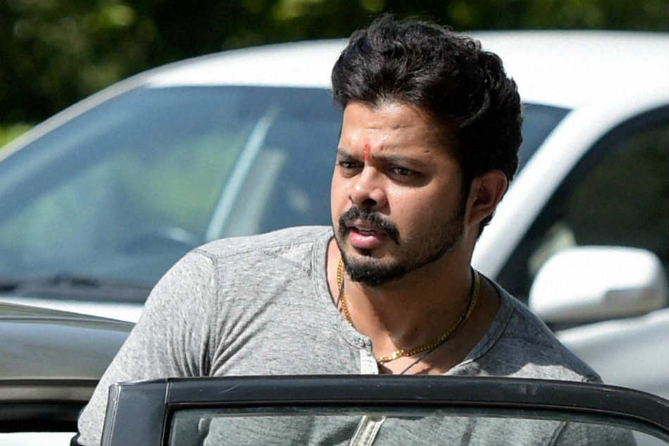 Life ban on Sreesanth: SC gives BCCI four weeks to respond