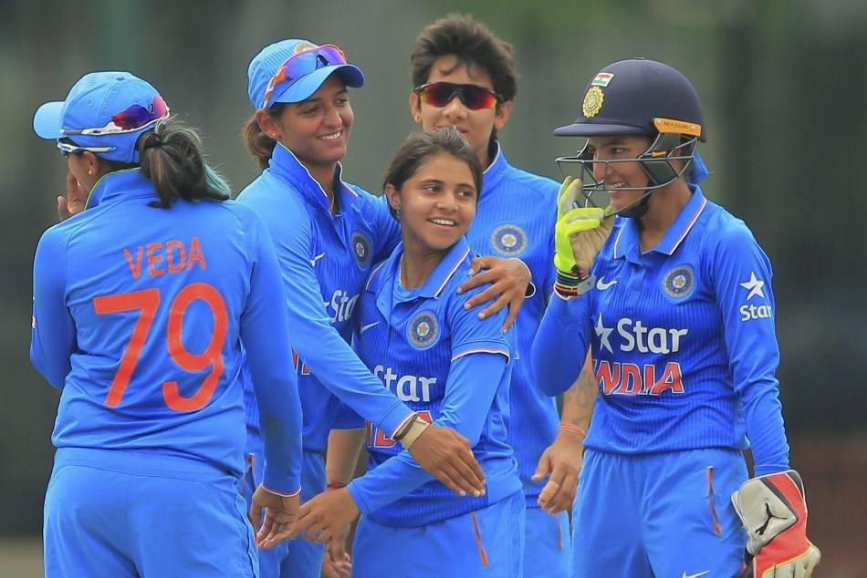 Smriti Mandhana, Poonam Yadav star as India win Women's ODI series vs South Africa