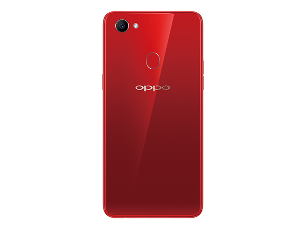 OPPO F7: Hitting a sixer out of the chart