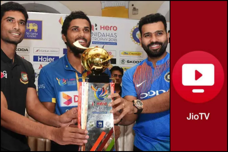 JioTV offers Interactive sports experience, Users can choose Kannada commentary