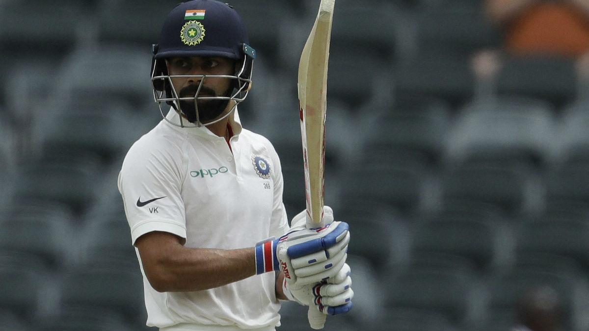 Kohli going to miss India-Afghanistan historical test
