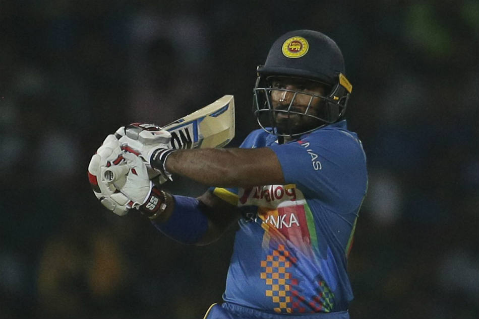 Nidahas Trophy T20 Sri Lanka Ride On Perera Knock Register Win Vs India