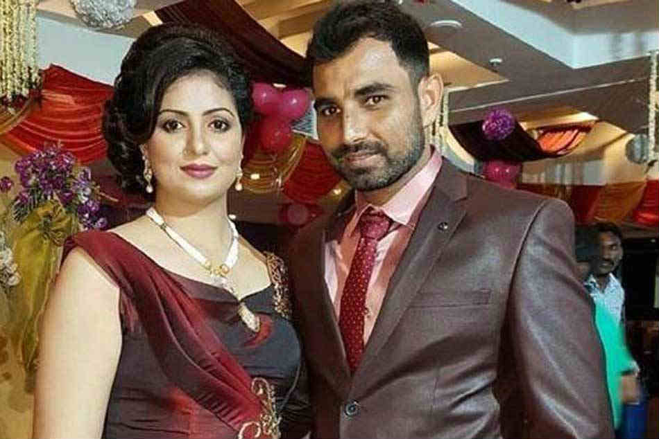Mohammed Shami couldn't cheat his wife and country: MS Dhoni
