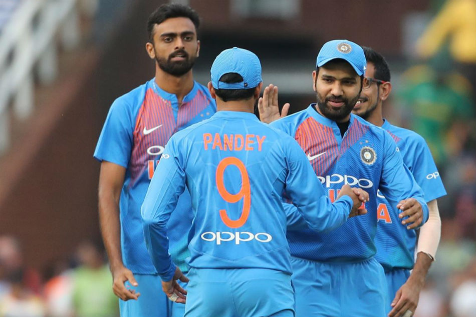 Nidahas Trophy T20i Probable India Xi Against Sri Lanka