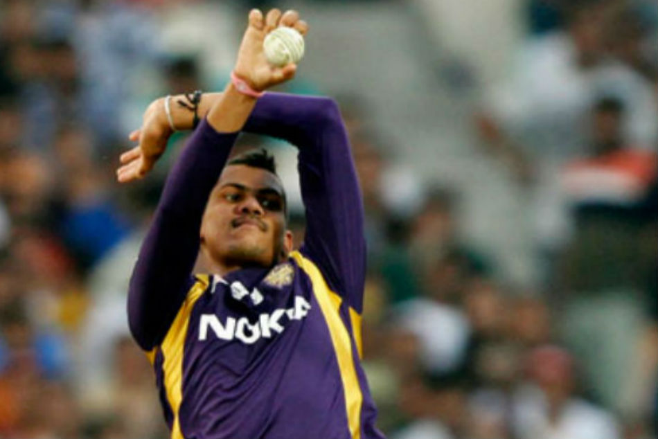 Sunil Naren suspect for illeagel bowling action