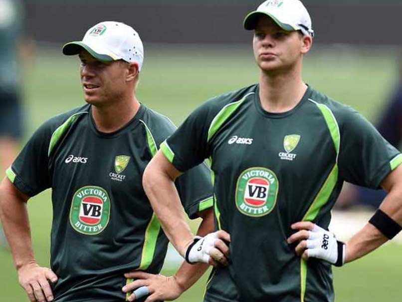 Stiven Smith, David Warner banned for one year from CA