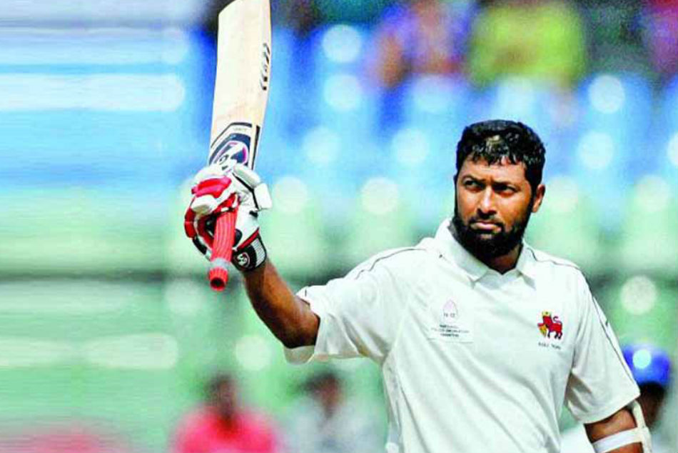 Irani Cup Vidarbha Scores 589 Runs Against Rest Of India