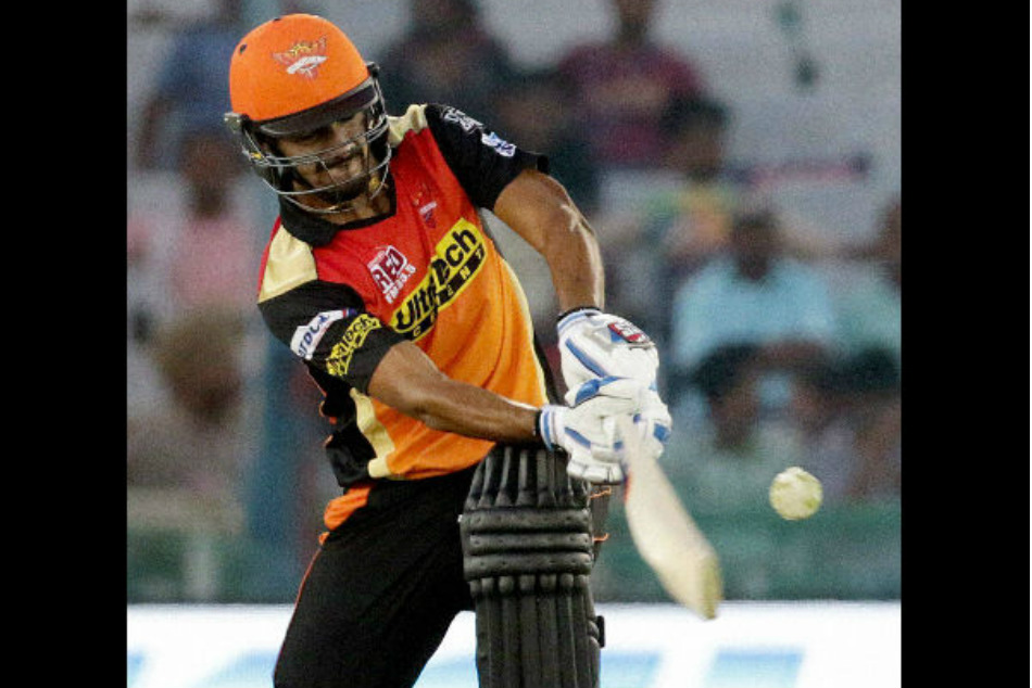 IPL 2018 : Hyderabad Beat Mumbai in Last-over Thriller
