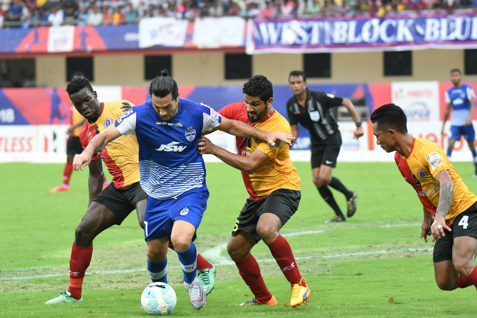 Bengaluru FC lift Super Cup, script yet another comeback win to thrash East Bengal 4-1