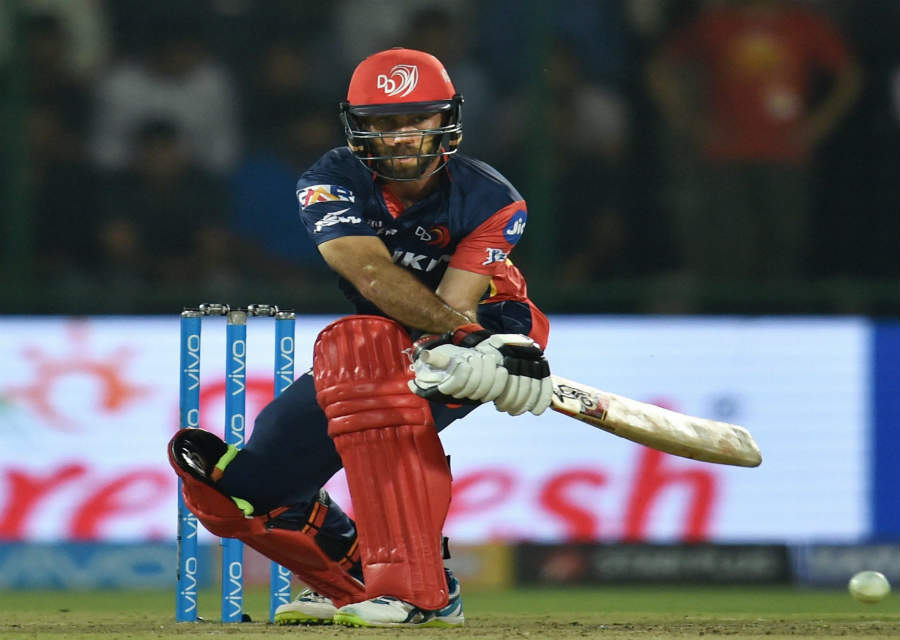 Delhi Won By 55 Runs Against Kolkata Knight Risers