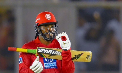 Chris Gayle says never heard again from RCB after the team mentioned retention