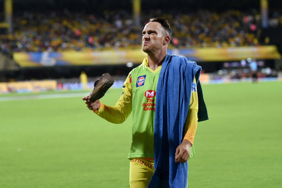 CSK matches doubtfull in Pune also