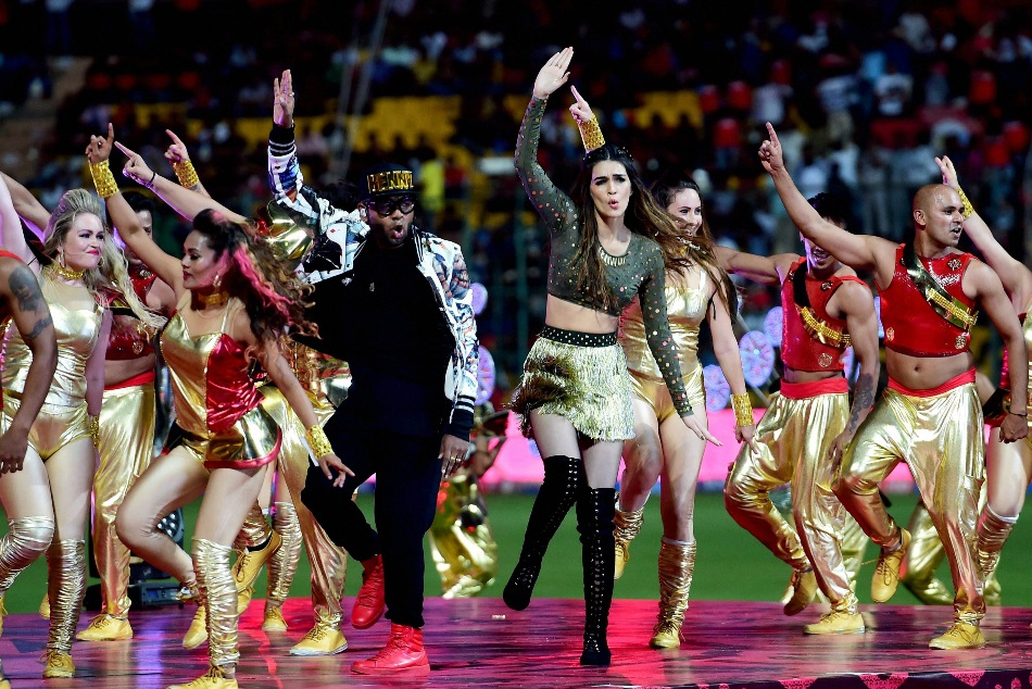 Bollywood stars will perform in IPL 11 inauguration function