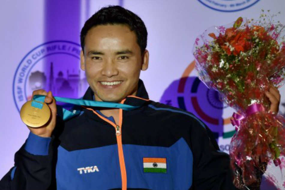 commonwealth games: 3 medals for india