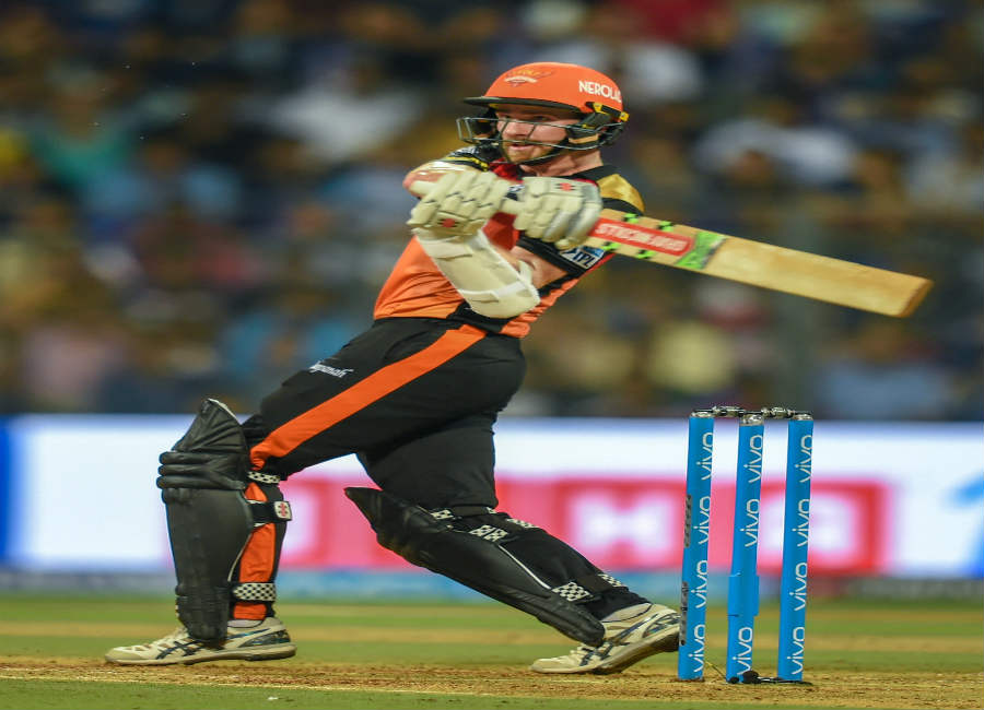Sunrisers Hyderabad Won The Match Against Mumbai Indians