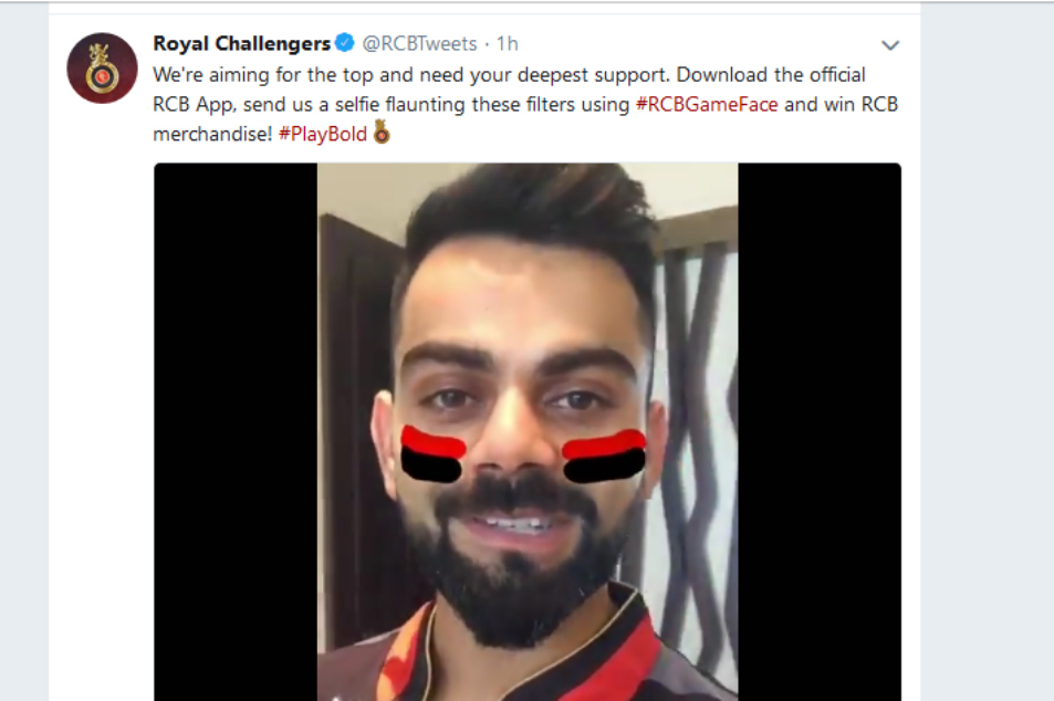 IPL 2018: Twitter introduces Special themed Emojis for all the eight franchises