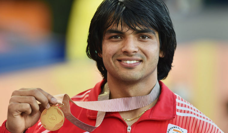 India Won 25 Gold Medals Till Now In Commonwealth Games