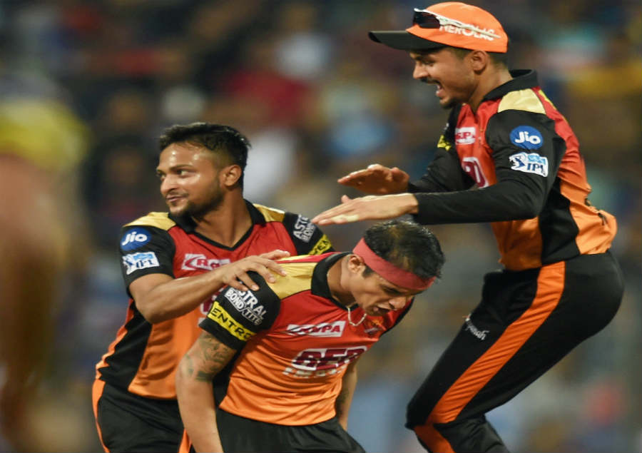 Ipl 2018 Match 23 Mumbai Indians Sunrisers Hyderabad