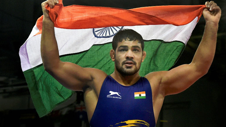 Indian Wrestlers Won Three Medals