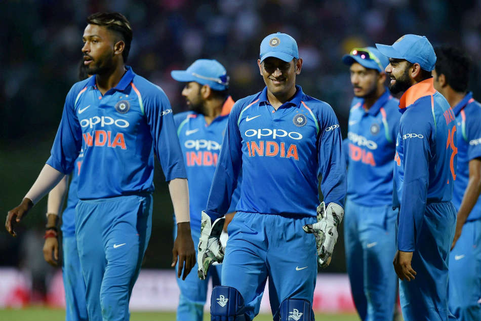 Icc World Cup 2019 India To Open Campaign Against Sa On June 5 Face Pakistan On June