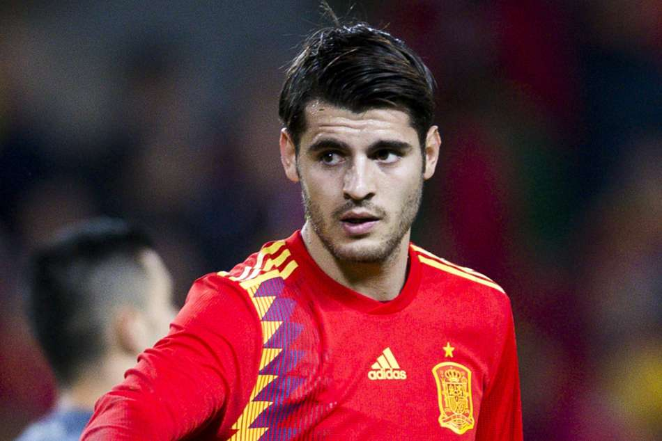 Spain squad: Chelseas Morata, Fabregas, Pedro and Marcos Alonso miss out on World Cup selection