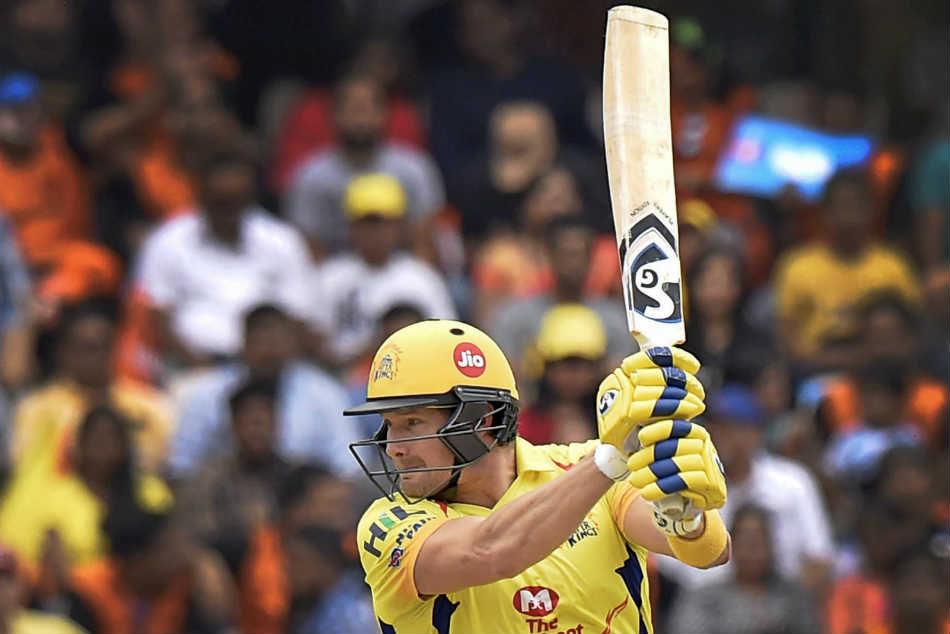 Delhi vs Chennai 2018 Match 30: Watson, Dhoni muscle CSK to the top