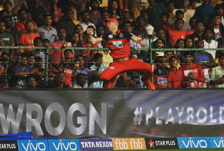 IPL 2018: Bangalore vs Hyderabad: RCB stay alive with win