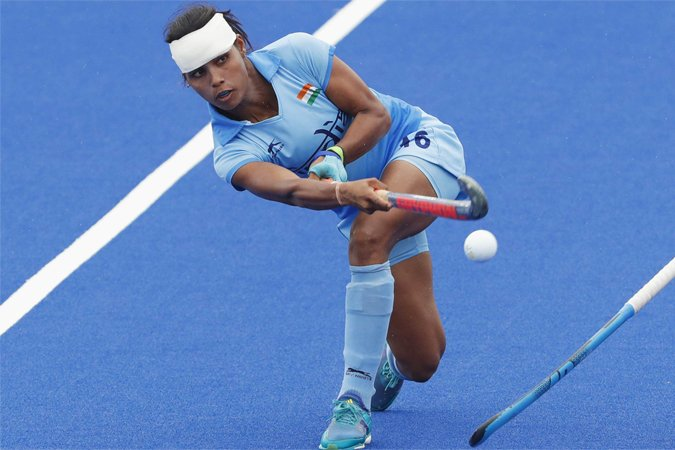 India beat China 3-1, remain unbeaten in womens Asian Champions Trophy