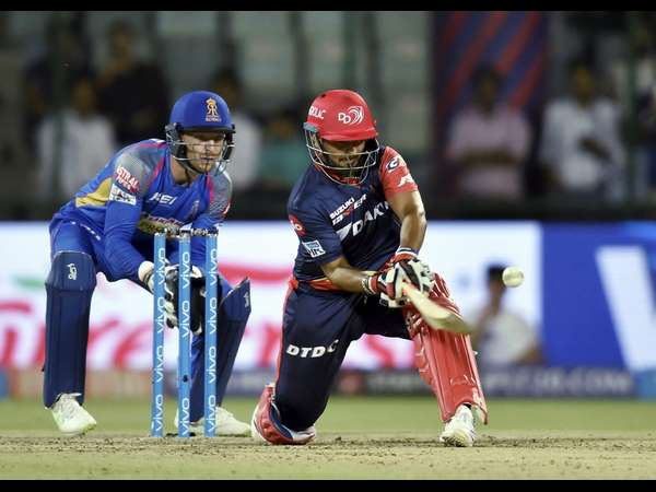 Delhi Daredevils Rajasthan Royals Match Review
