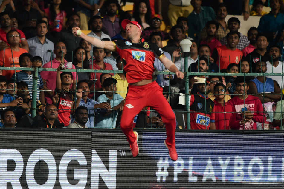 Cricketers Wishes To Ab De Villiers