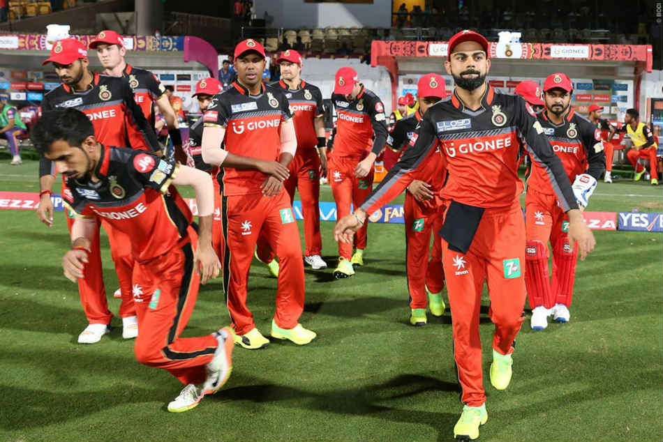 Reasons For Why Rcb Loose In Ipl