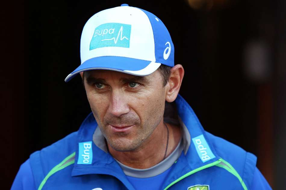 Justin Langer Named New Australia Coach Replacing Darren Le